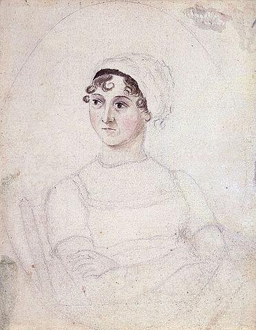 Jane Austen (image)