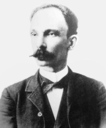 Jose Marti (image)