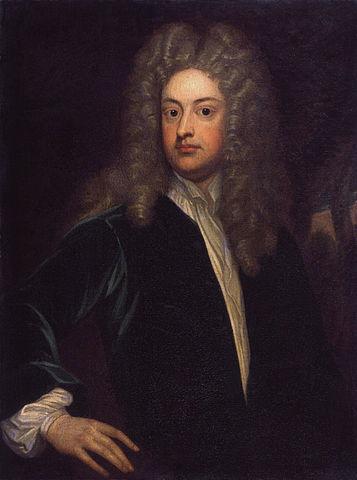 Joseph Addison (image)