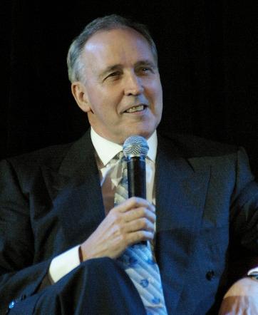 Paul Keating, former Australian prime minister (image)